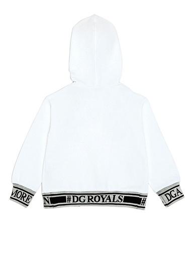 Beymen Kids Sweatshirt Beyaz